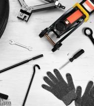 Tools & Maintenance Equipment