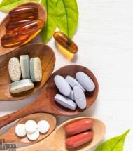 Vitamins & Dietary Supplements