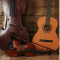 Acoustic String Instrument