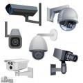 Surveillance & Security Camera