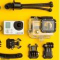 Adventure Camera