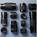 Lenses & Flashes