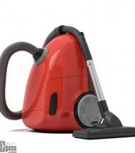 Vacuum & Steam Cleaner