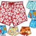 Swimwear & Beachwear