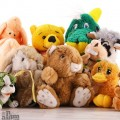 Stuffed & Plush Toys
