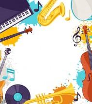 Music & Audio Game
