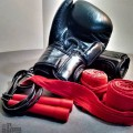 Boxing, Wrestling & MMA