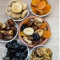 Dates & Dry Fruits