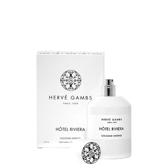 HOTEL RIVIERA COLONGE INTENSE 100ml HERVE GAMBS