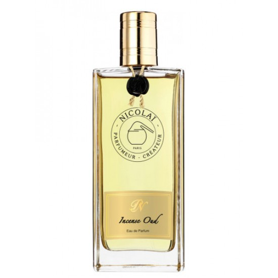 Incense Oud Nicolai Parfumeur Createur for women and men