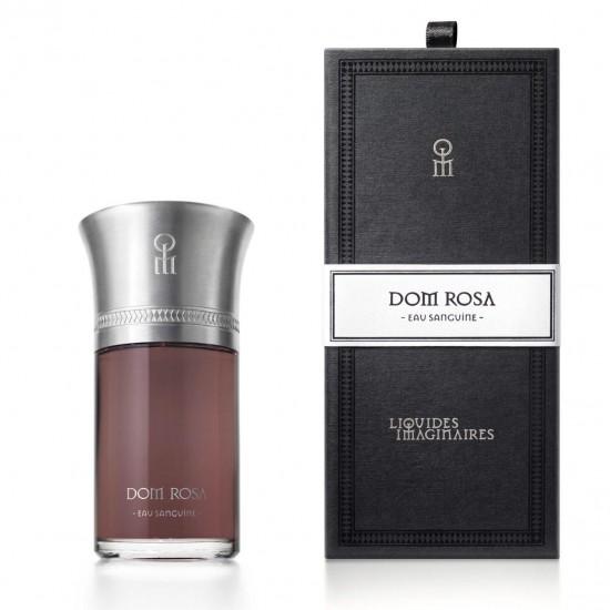 Dom Rosa by Liquides Imaginaires Eau de Parfum, 100ml Unisex Perfume