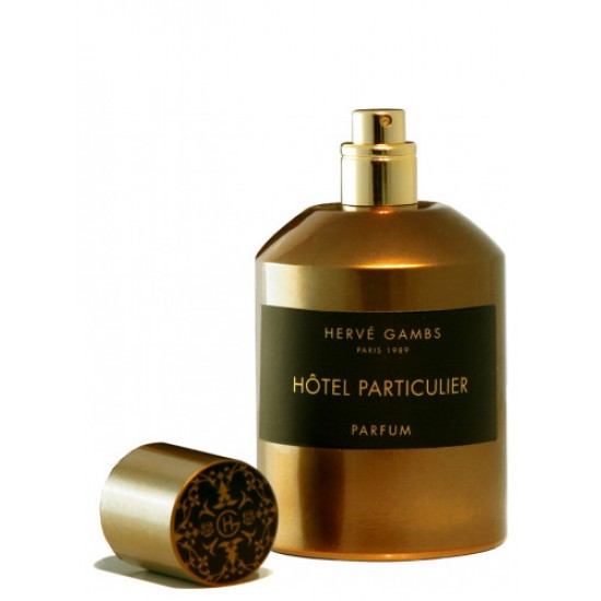 Hotel Particulier Herve Gambs Paris for Unisex
