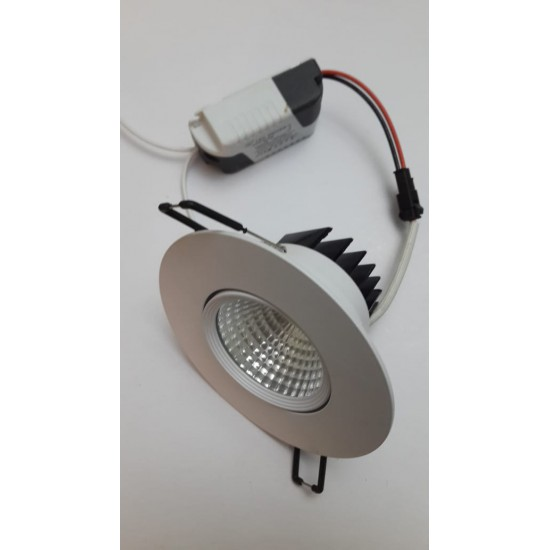 Spot Light Bulb LED ,7 watt, 10 pieces