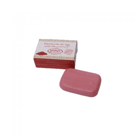 Natural soap with Aker Fassi80g