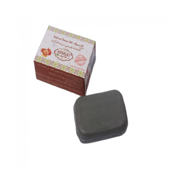 Natural soap with argan oil 80grams