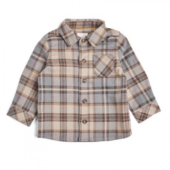 Checkers Shirt