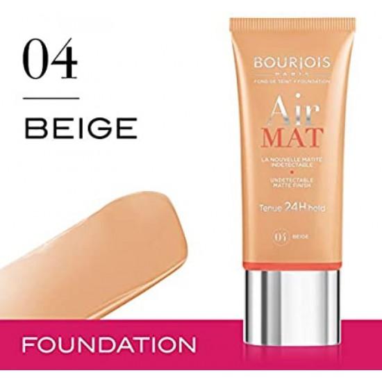 Air Mat  Foundation