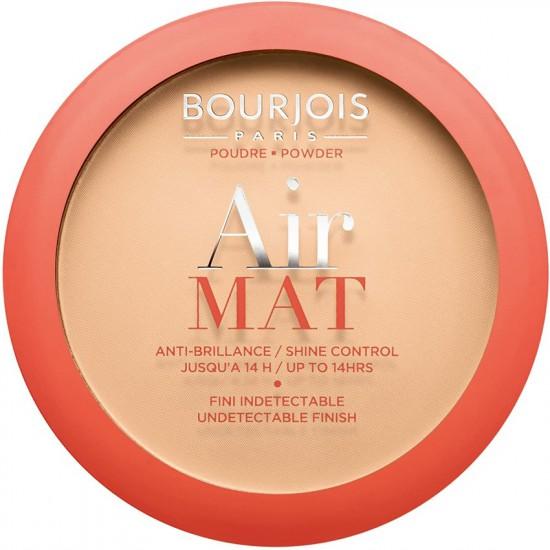 Air Mat Compact Powder