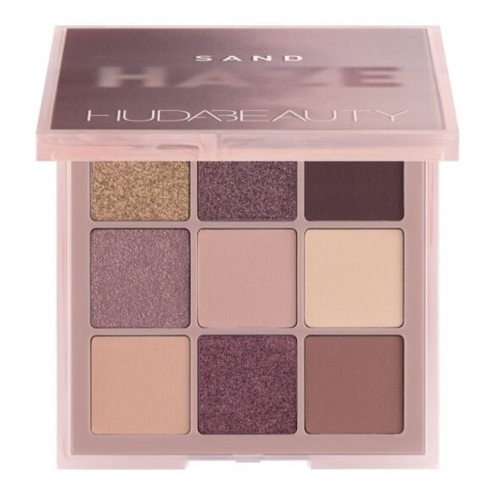 HAZE Obsessions Palettes Sand by Huda Beauty