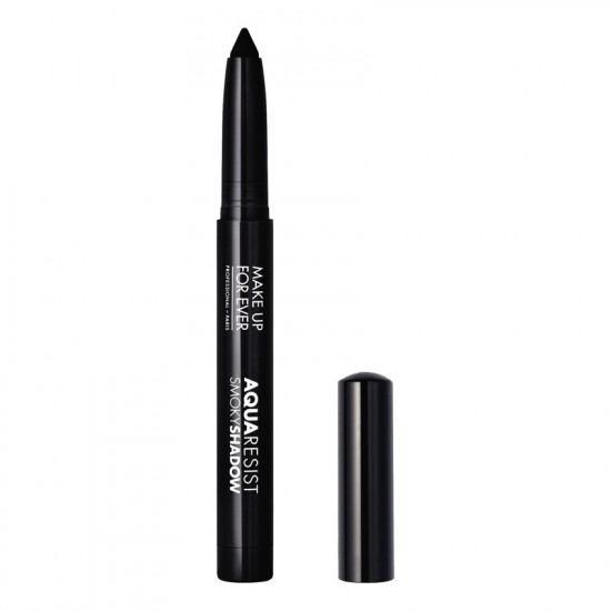 Aqua Resist Smoky Shadow Multi Use Eye Color Stick by Make Up For Ever - Carbon