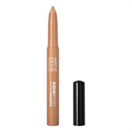 Aqua Resist Smoky Shadow Multi Use Eye Color Stick by Make Up For Ever - Cinder