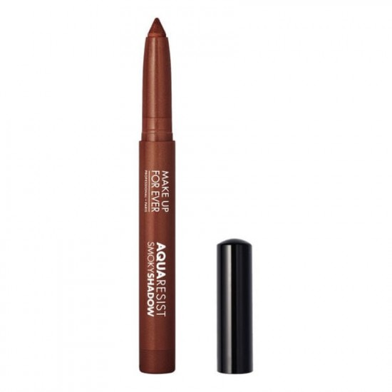 Aqua Resist Smoky Shadow Multi Use Eye Color Stick by Make Up For Ever - Earth