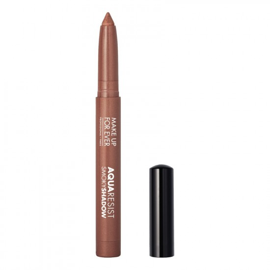 Aqua Resist Smoky Shadow Multi Use Eye Color Stick by Make Up For Ever - Pink Canyon