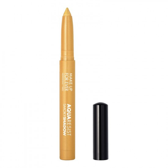 Aqua Resist Smoky Shadow Multi Use Eye Color Stick by Make Up For Ever - Solar