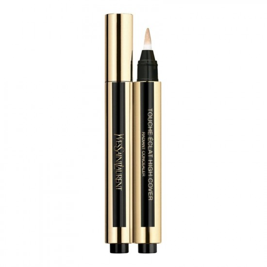 Touche Eclat High Cover Concealer from Yves Saint Laurent - Ivory
