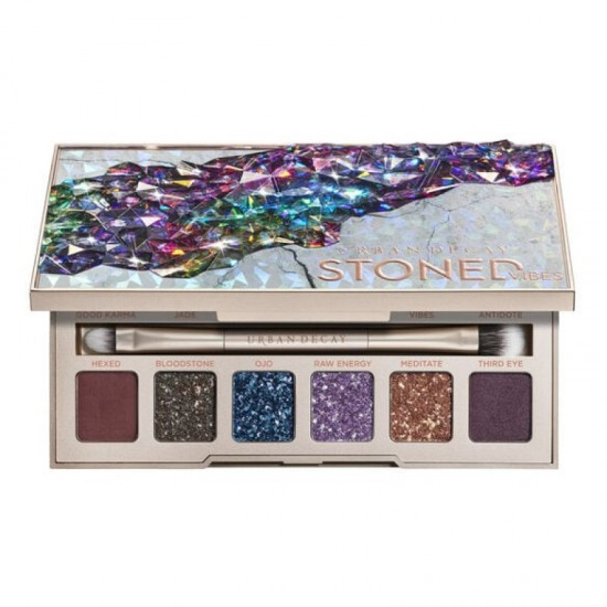 Stoned Vibes Eyeshadow Palette by Urban Decay