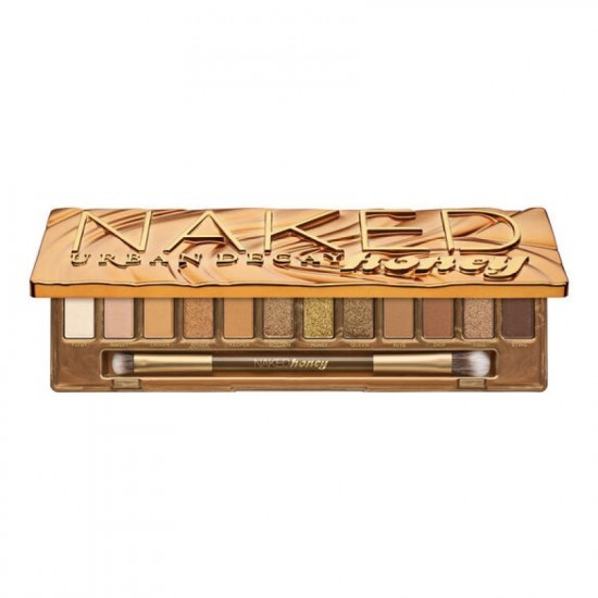 Naked Honey Eyeshadow Palette By Urban Decay