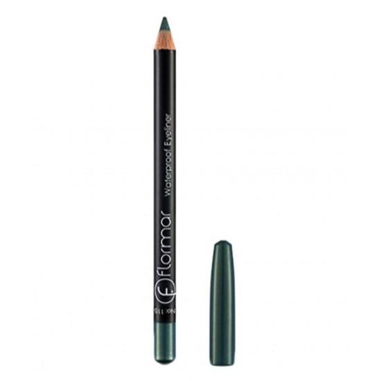 Waterproof Eyeliner 115 Pastel Green