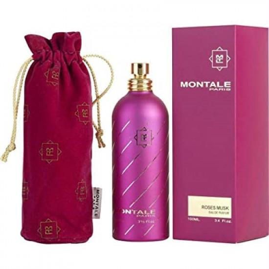 Montale Rose Musk Perfume