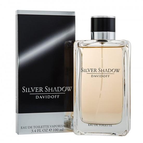 Silver Shadow Eau de Toilette