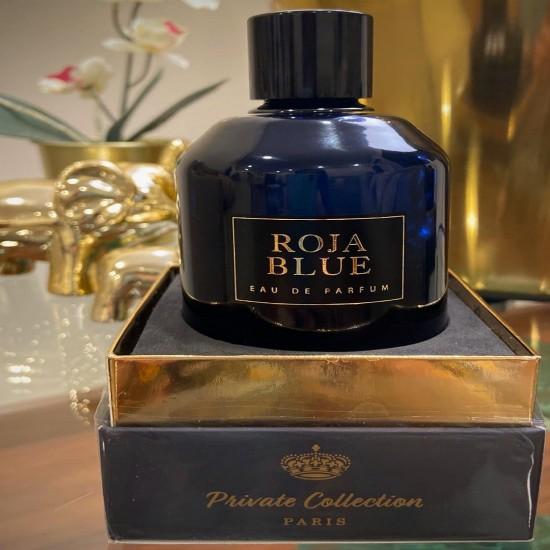 ROJA BLUE PERFUME