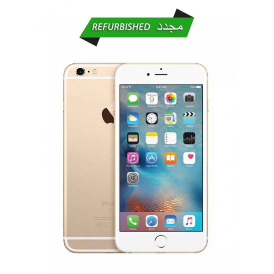 Apple Refurbished iPhone 6s with FaceTime