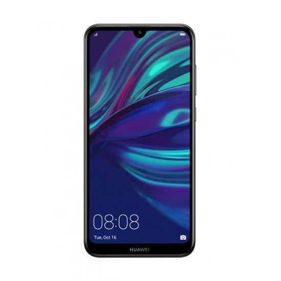 HUAWEI Y7 Prime 2019 Dual SIM Midnight Black 4GB RAM 64GB 4G LTE