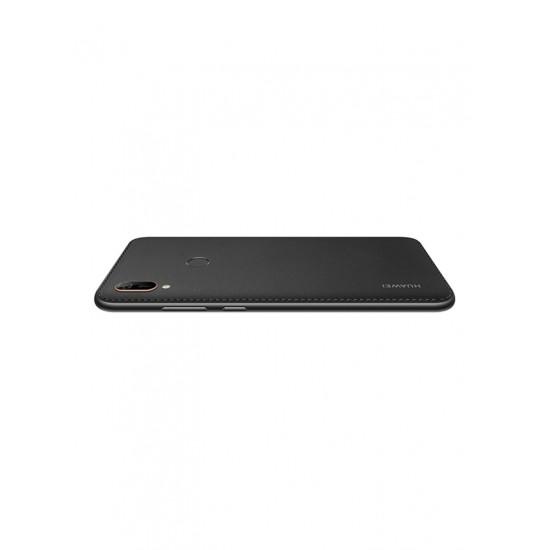 Huawei Y6 Prime 2019 Dual SIM Midnight Black 2GB RAM 32GB 4G LTE