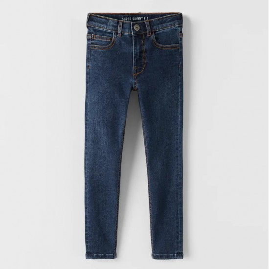 Basic Super Skinny Jeans