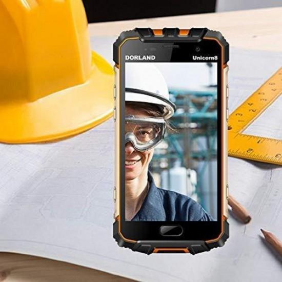DORLAND Intrinsically Safe Explosion-proof Smart Phone Unicorn8