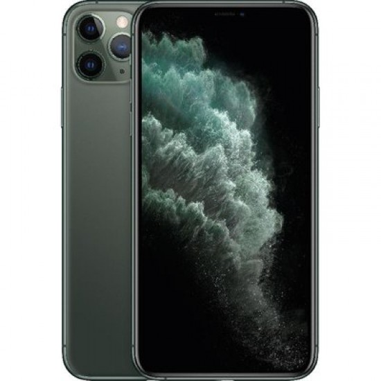 Apple iPhone 11 Pro Max 256 GB, Midnight Green