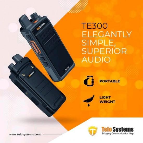 Telo system  TE300