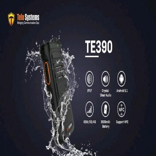 TeloPTT TE390
